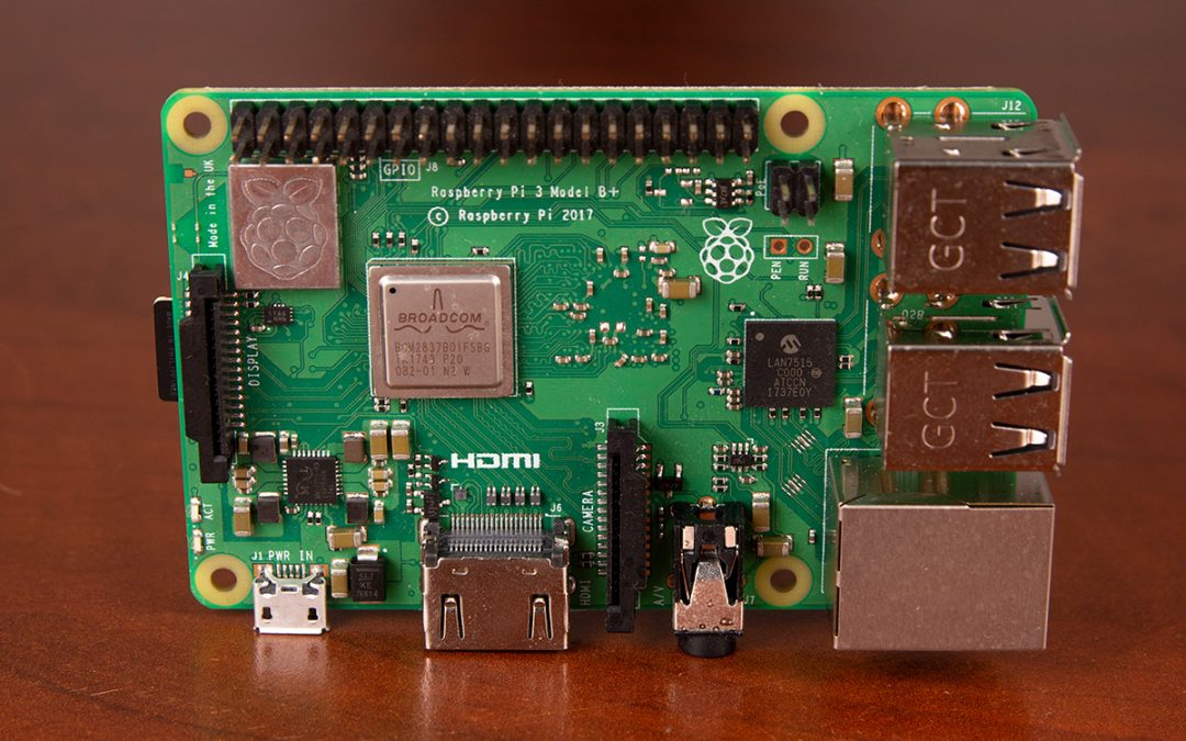Raspberry Pi Ready for Default User Password Change