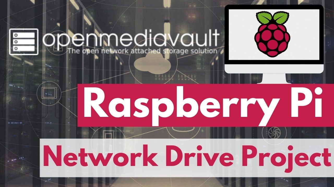 How to Install OpenMediaVault (OMV) on Raspberry Pi 4?