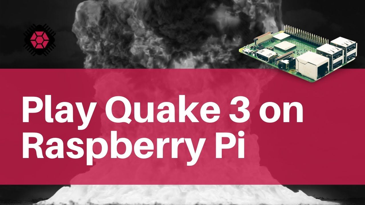How to play Quake 3 on a Raspberry Pi?