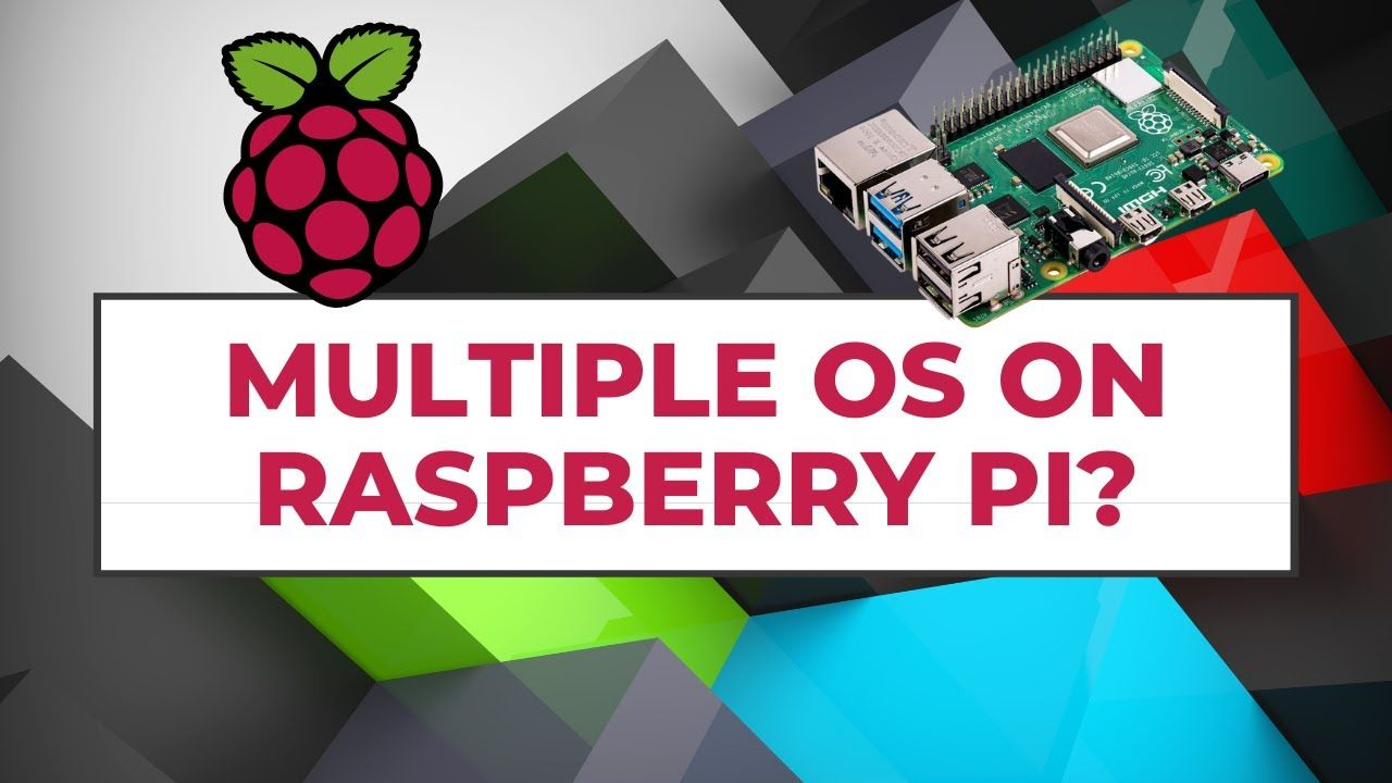 How to Install Multiple OS on Raspberry Pi (BerryBoot)