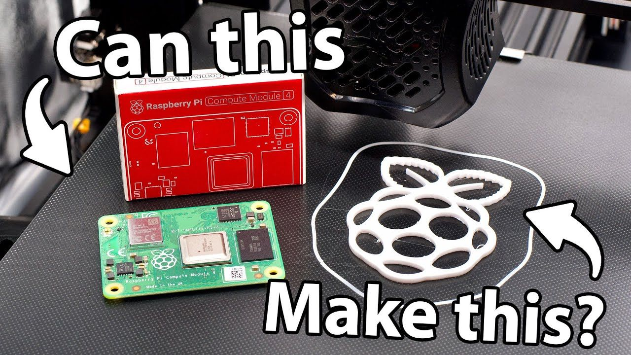 These new Raspberry Pi CM4 Boards are getting wild!